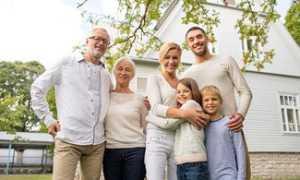 Степени родства Родственные связи в таблицах и схемах